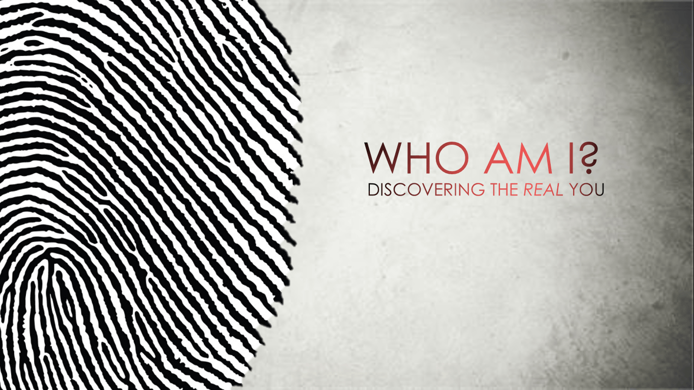 1366x768 Who Am I? Wallpapers