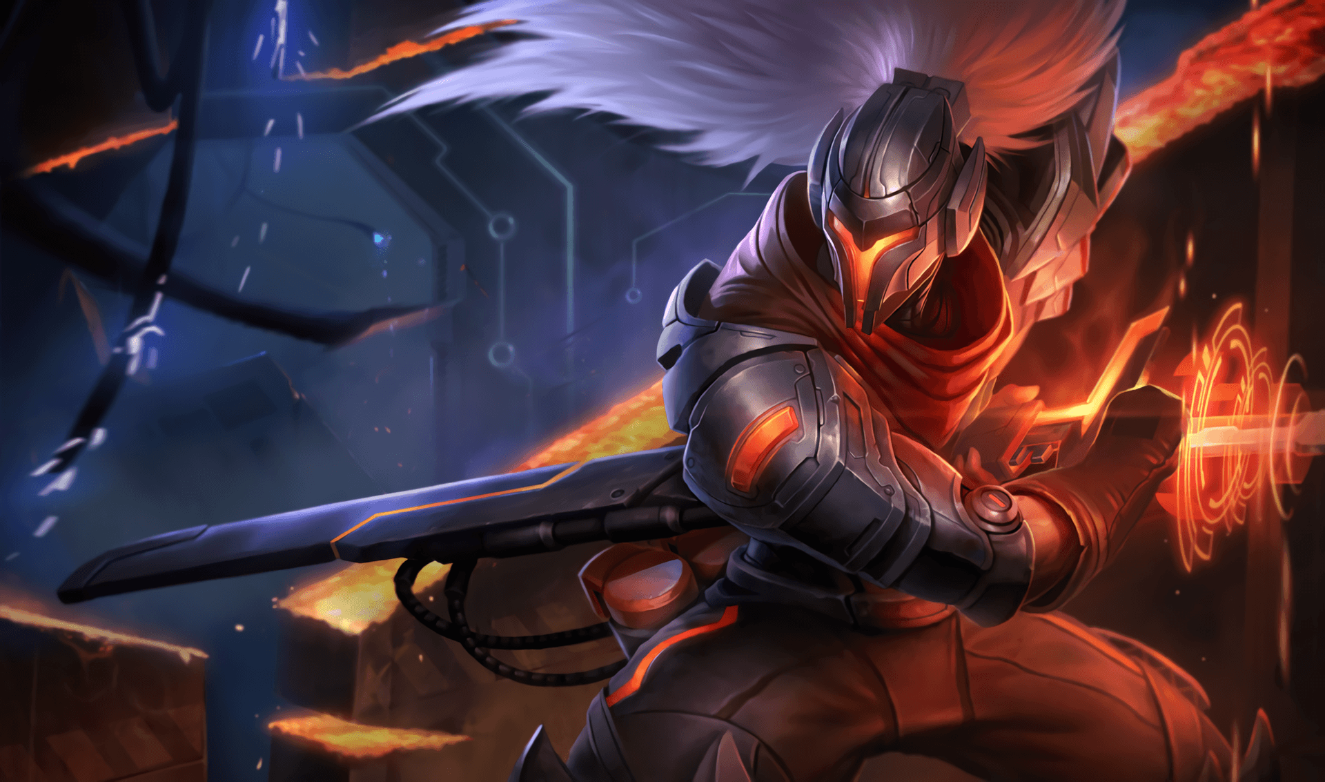 1920x1133 3528 League Of Legends HD Wallpapers | Background Images - Wallpaper ...
