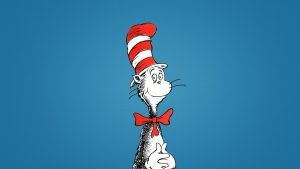 Cat in the Hat Wallpapers – Top Free Cat in the Hat Backgrounds