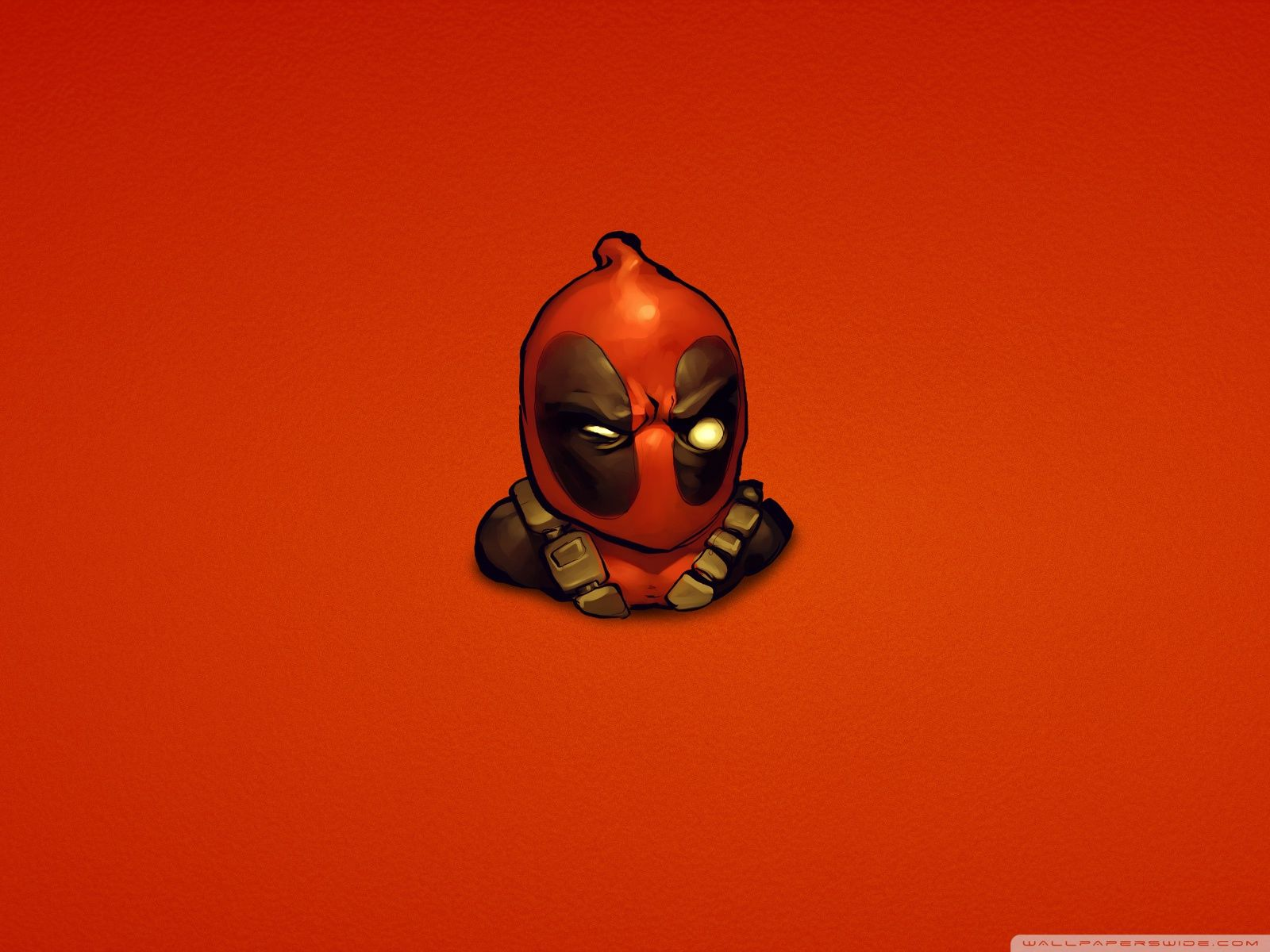 1600x1200 Deadpool ❤ 4K HD Desktop Wallpaper for 4K Ultra HD TV • Tablet ...