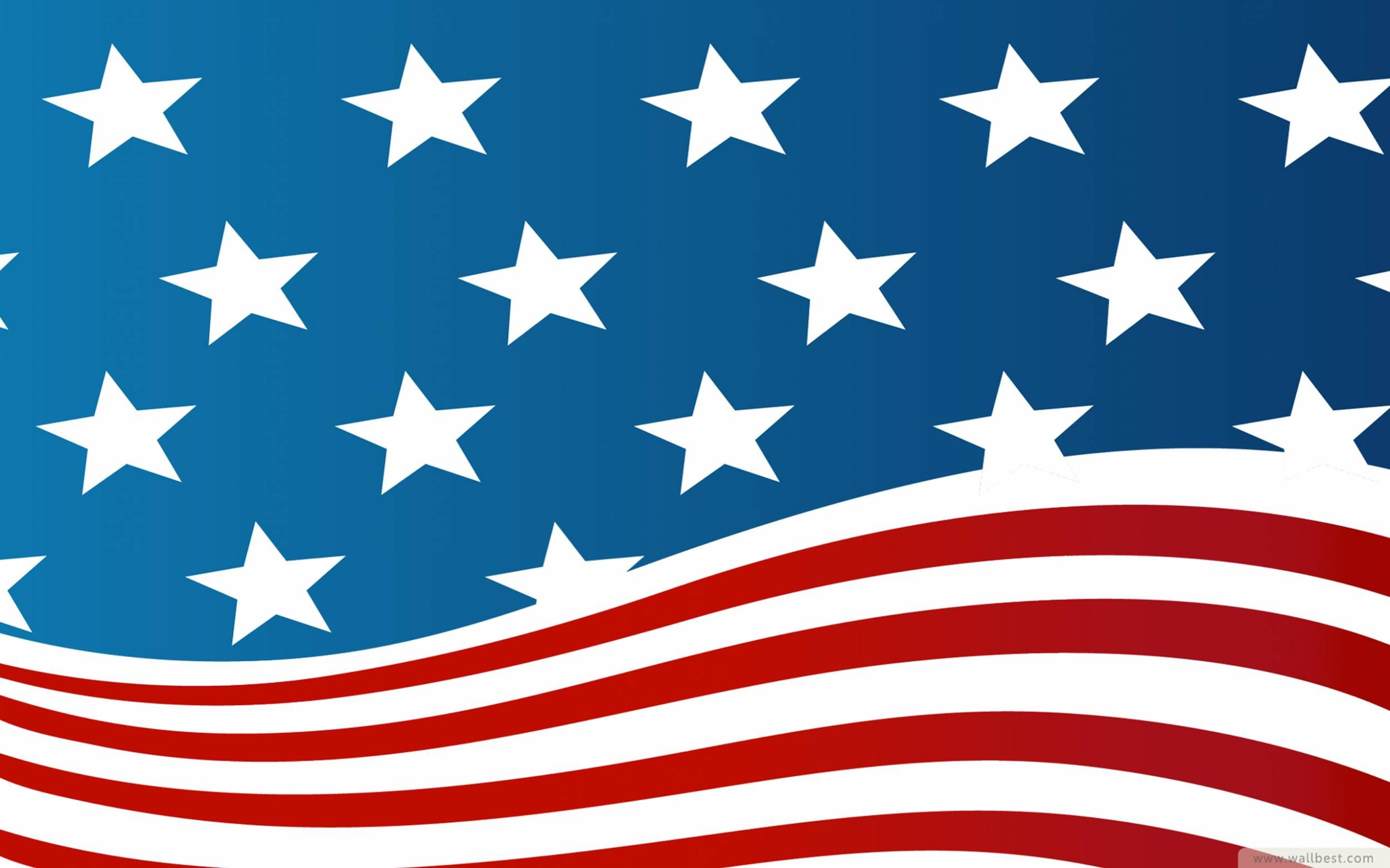 2500x1562 Patriotic Wallpaper, 2560x1600 px – download free