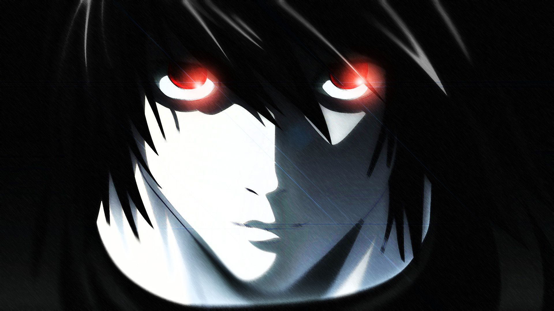 1920x1080 Death Note Wallpapers L Group (77+)
