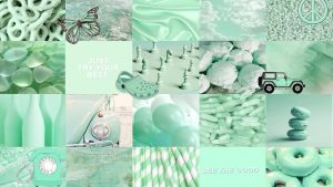 Mint Aesthetic Laptop Wallpapers – Top Free Mint Aesthetic Laptop Backgrounds