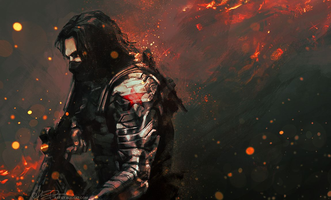 1150x694 Blood in the Breeze by alicexz on DeviantArt