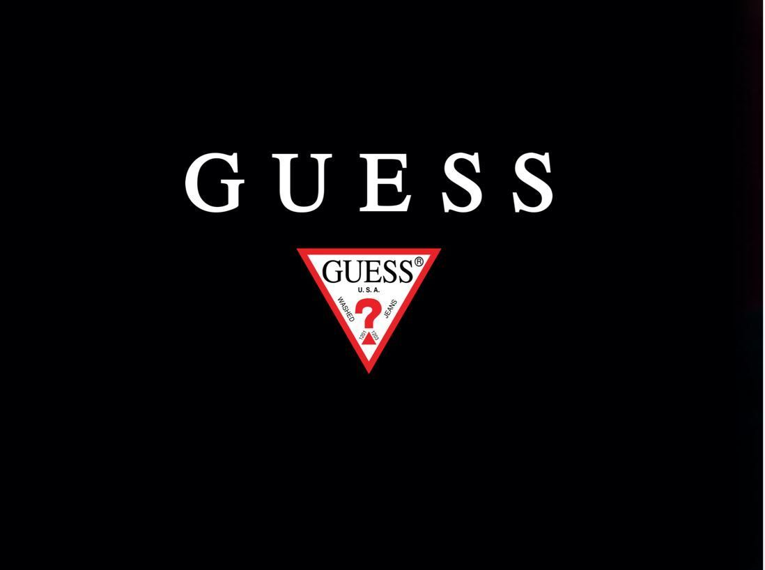 1098x818 Guess Wallpaper posted by Christopher Thompson