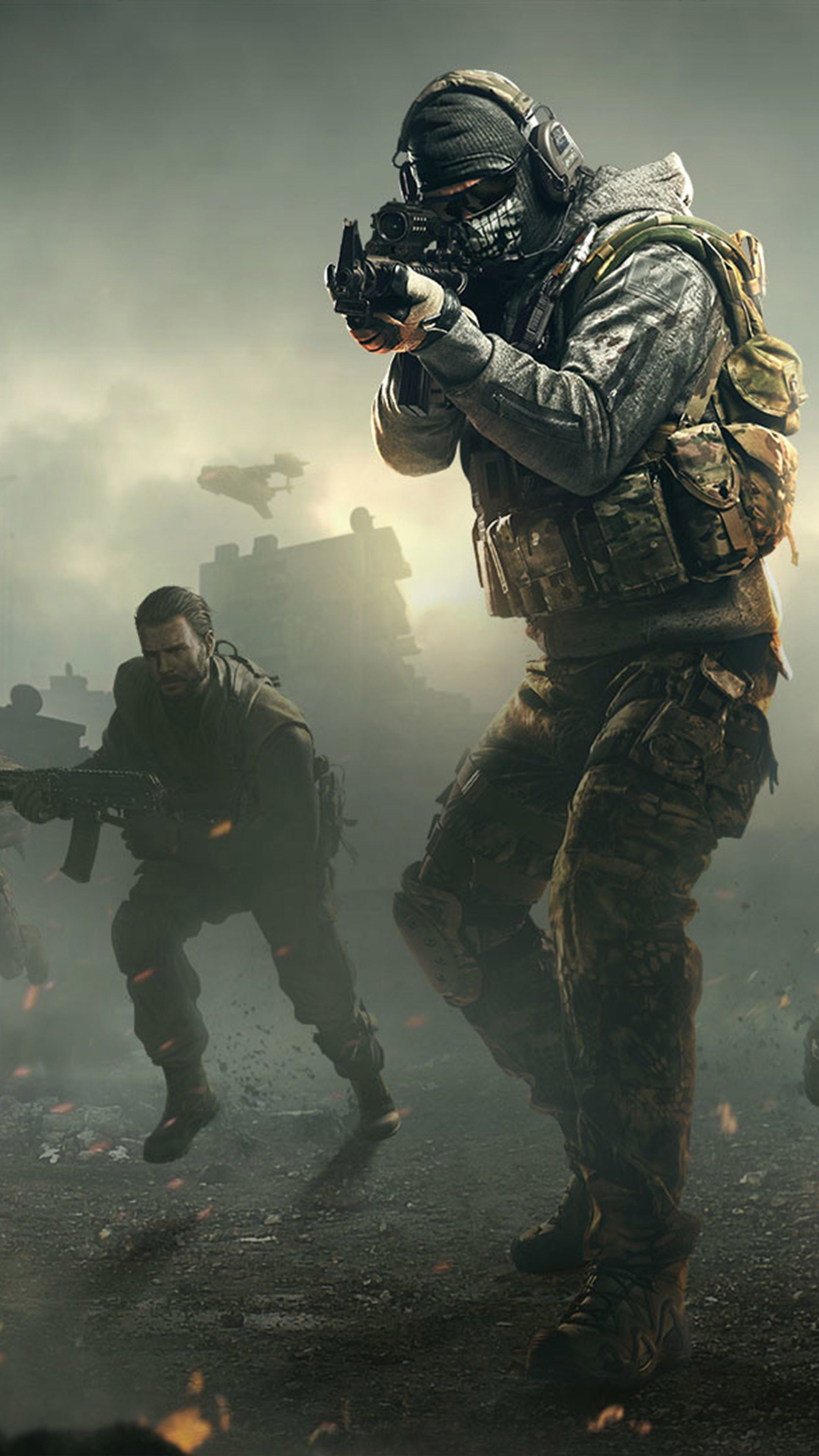 2160x3840 Call Of Duty Mobile Background (#2358080) - HD Wallpaper ...