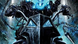 Blue Ghost Rider Wallpapers – Top Free Blue Ghost Rider Backgrounds