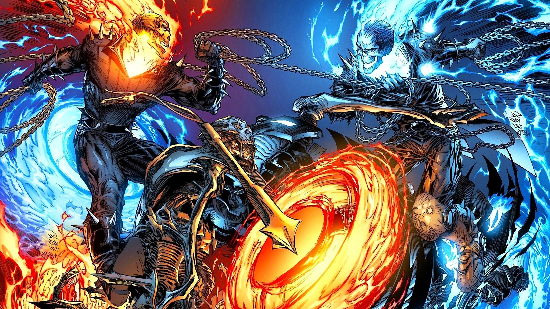 1920x1080 Ghost Rider Wallpaper , Free Stock Wallpapers on ecopetit.cat