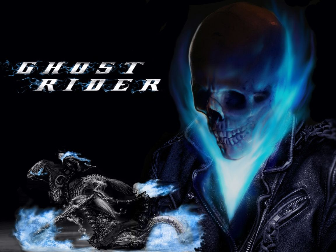 1152x864 Best 52+ Ghost Rider Wallpaper on HipWallpaper | Ghost Rider Movie ...