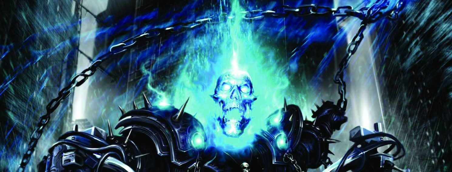 1489x568 29030 blue ghost rider wallpaper