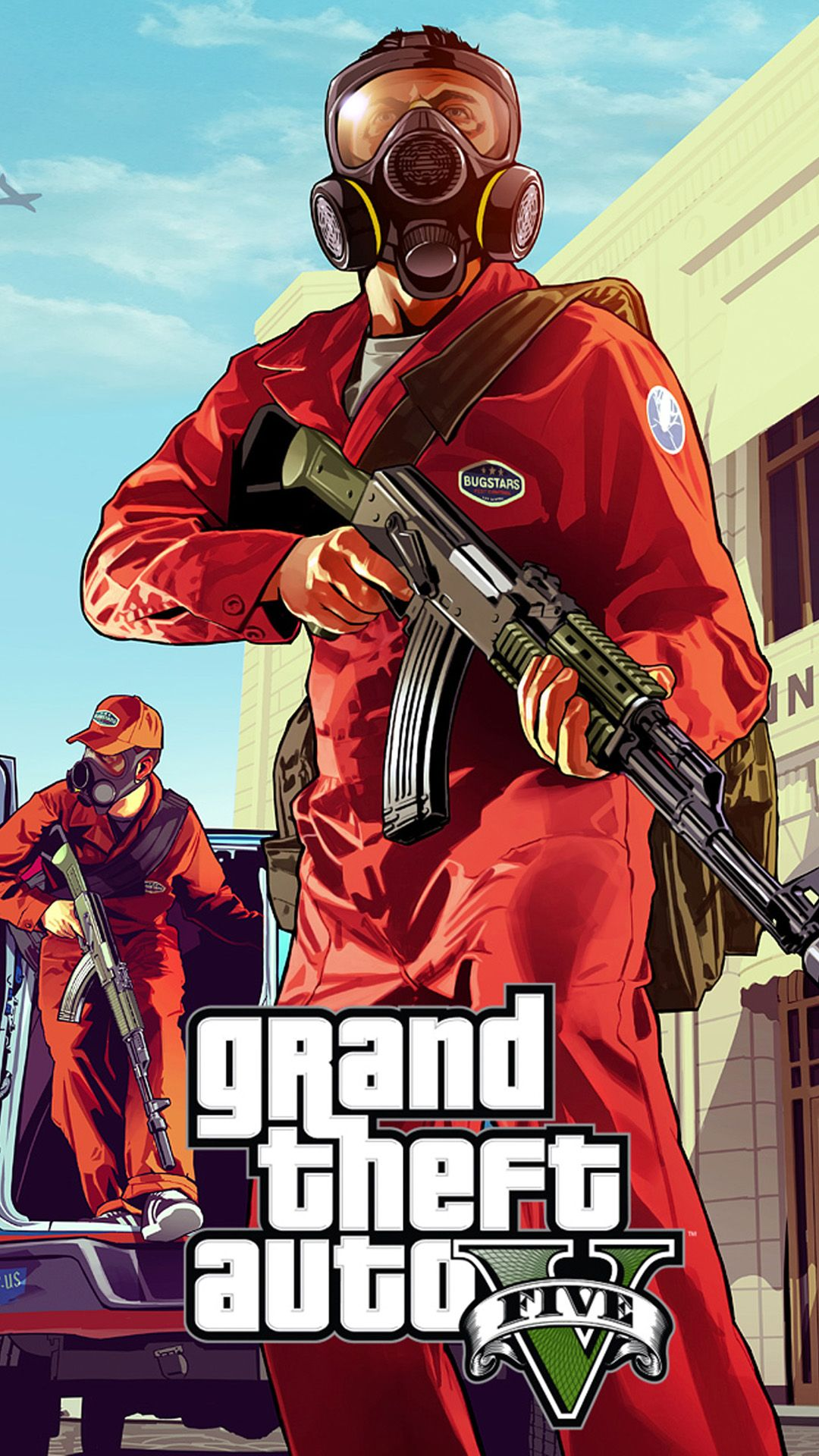 1080x1920 Free download Download our latest collection of Gta 5 Hd ...