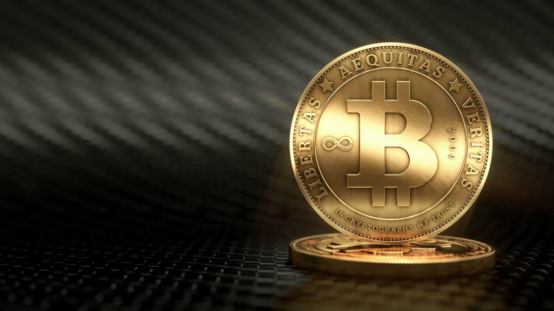 1920x1080 Gold Bitcoin Wallpaper | Wallpaper Studio 10 | Tens of thousands HD ...