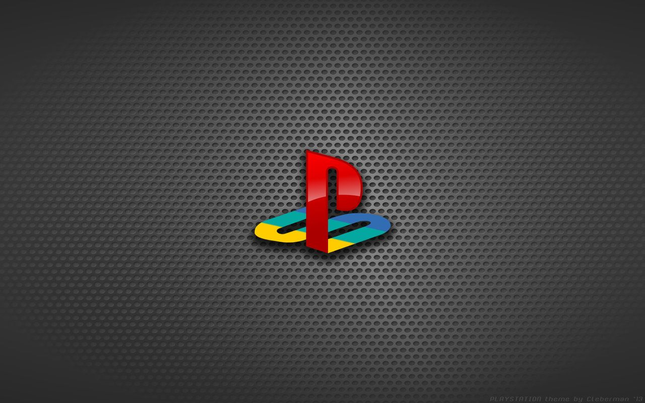 0x0 Playstation 1 Logo HD Wallpaper, Background Images
