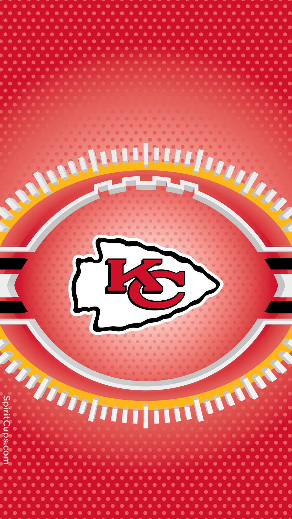 1125x2001 Kansas City Chiefs Wallpapers (63+ pictures)