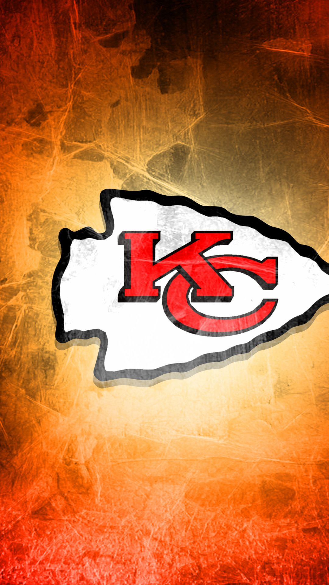 1080x1920 Kansas City Chiefs Wallpapers (54+ images)