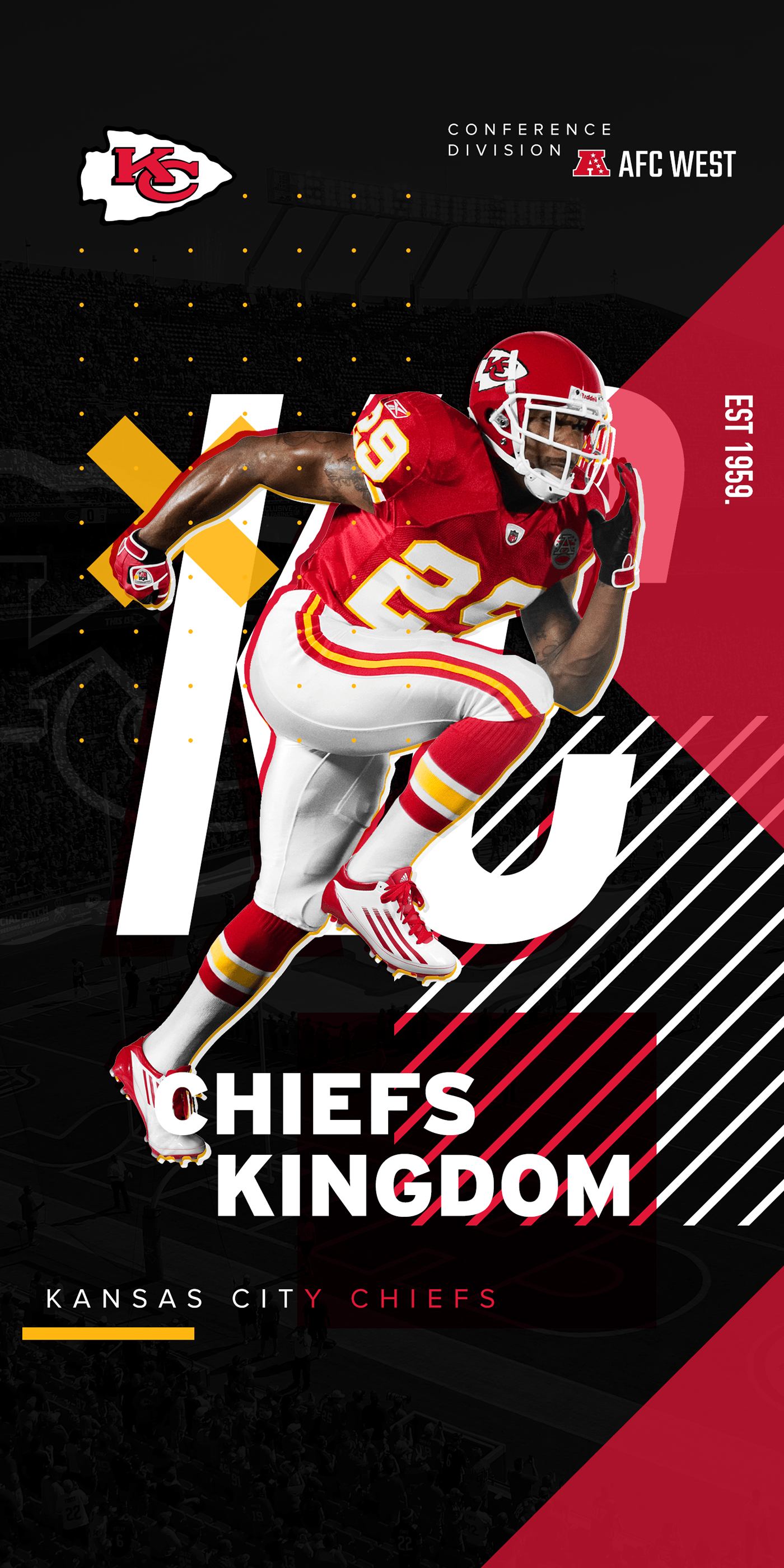 1400x2800 Chiefs Super Bowl Wallpapers