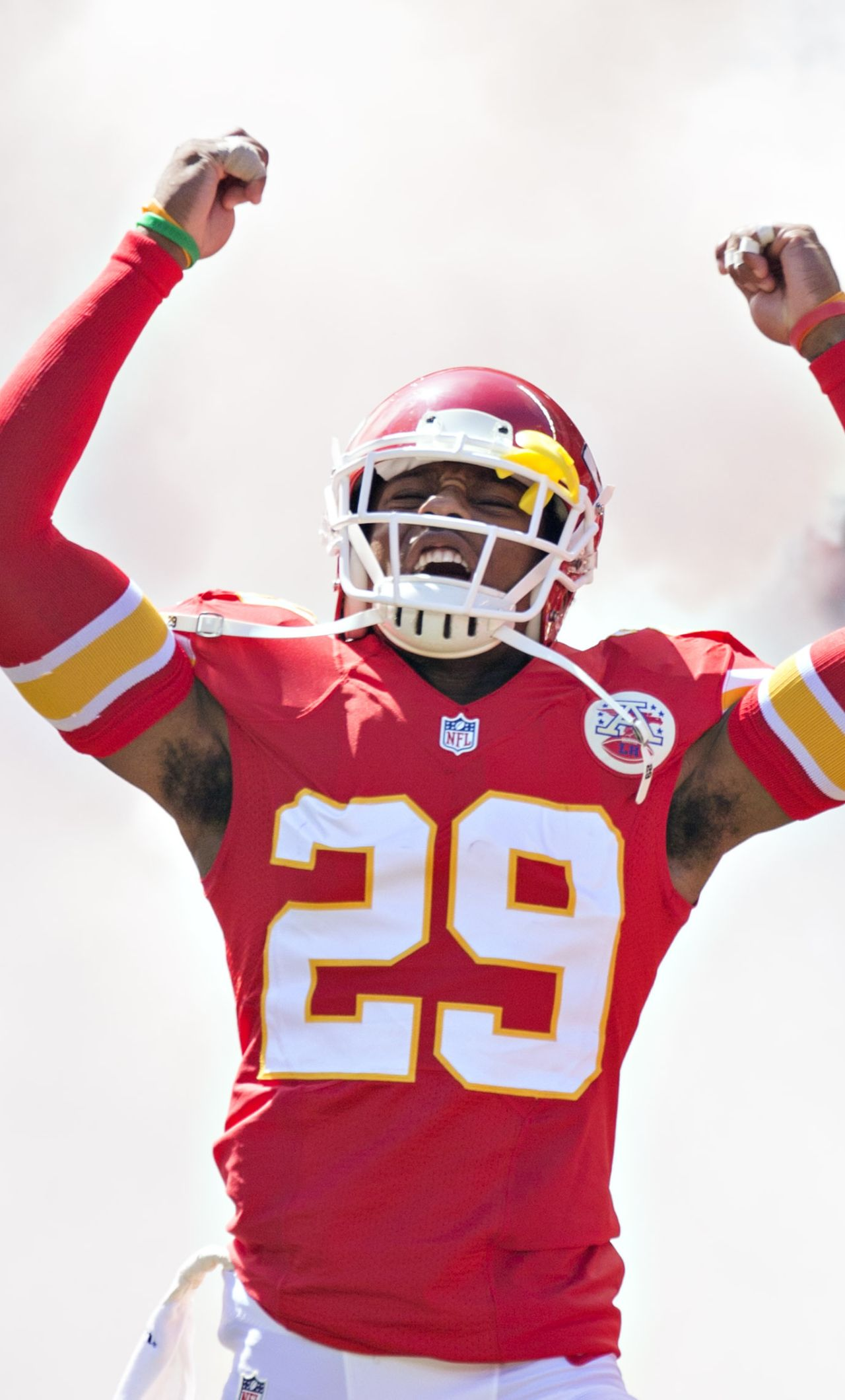 1280x2120 1280x2120 eric berry, kansas city chiefs, american football iPhone ...