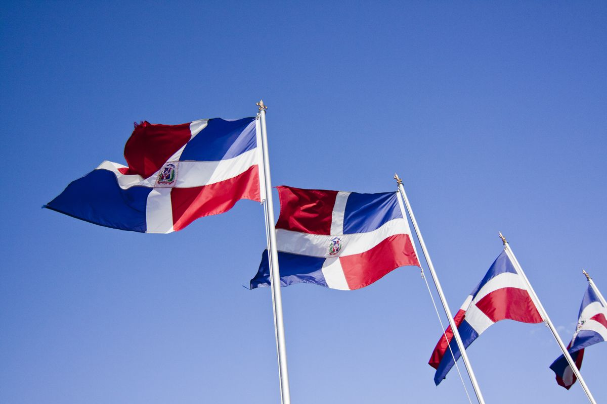 1200x800 Dominican Flag, Hd Wallpapers & backgrounds Download - Elsetge ...