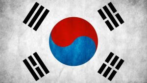 South Korean Flag Wallpapers – Top Free South Korean Flag Backgrounds