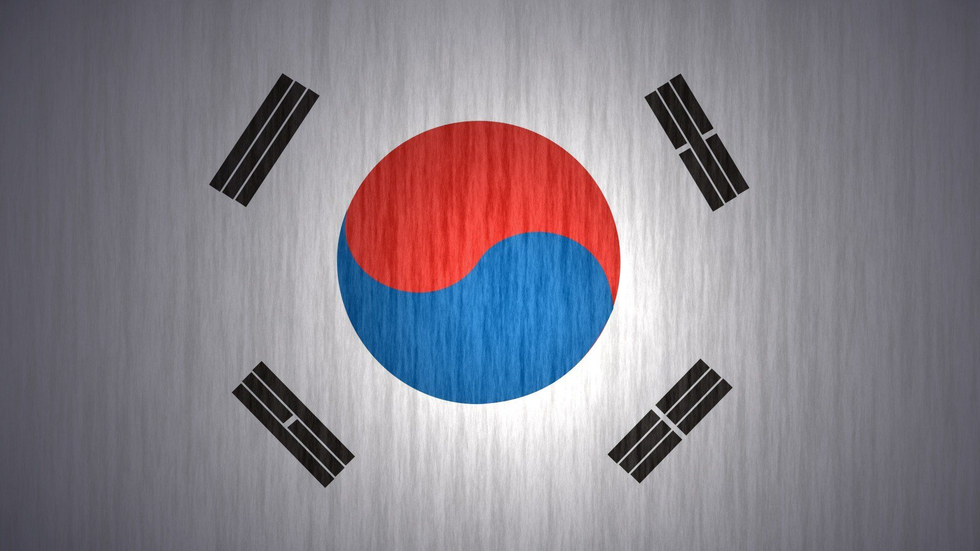 1920x1080 South Korea Flag Wallpaper 1920x1080 | Download wallpapers page