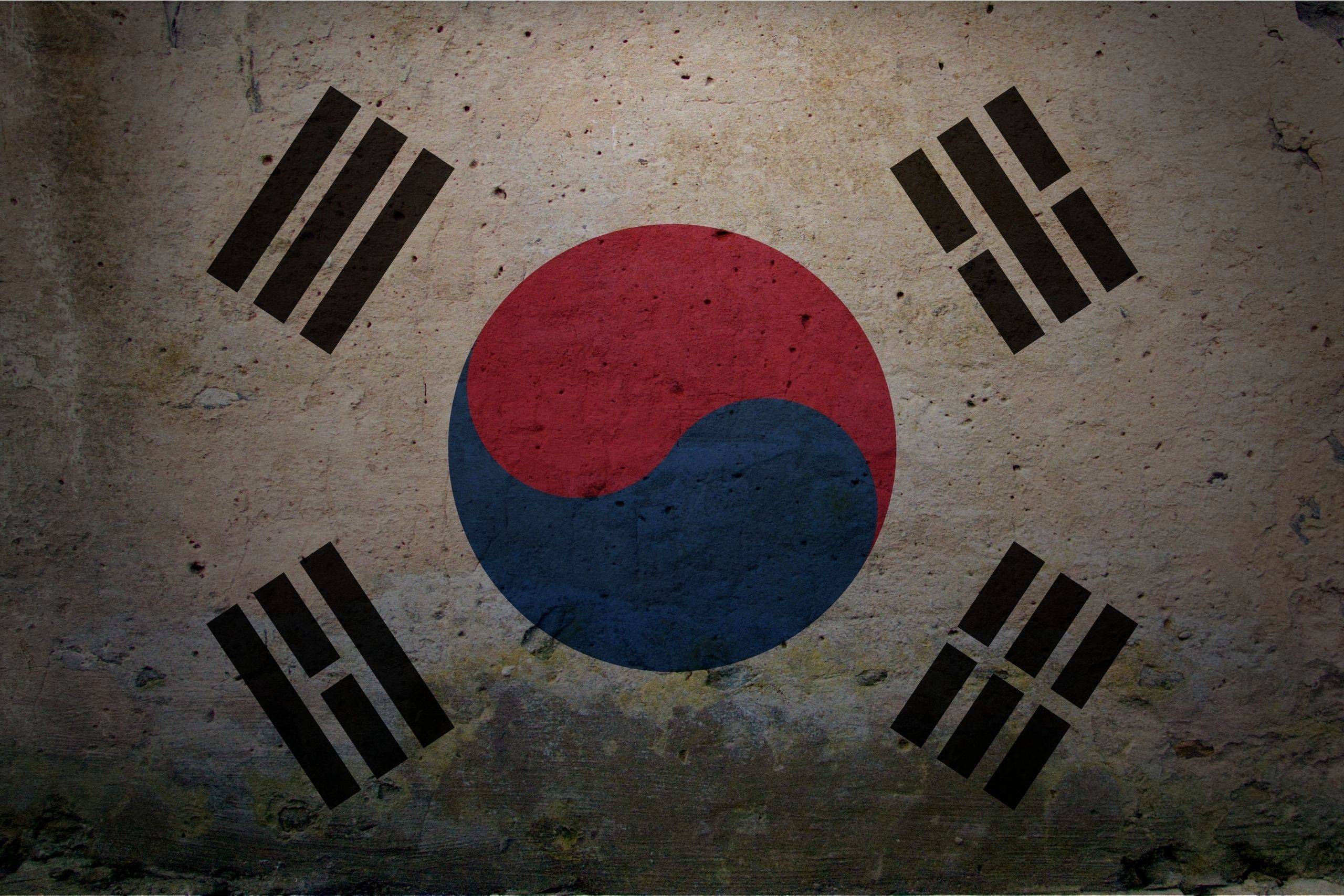 2560x1707 South Korea Wallpapers, Pictures, Images