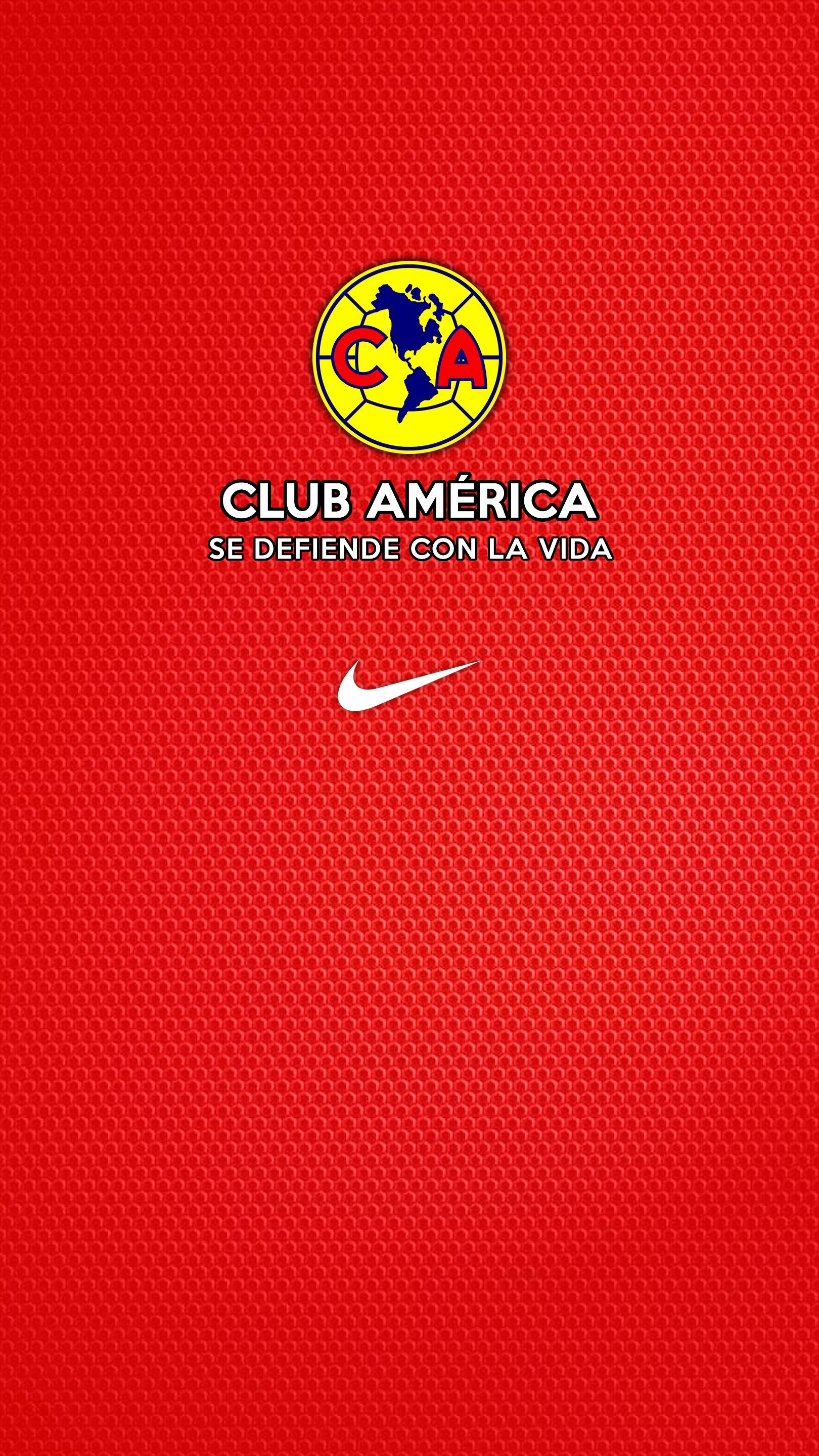 1620x2880 Club America Wallpapers Group (54+)