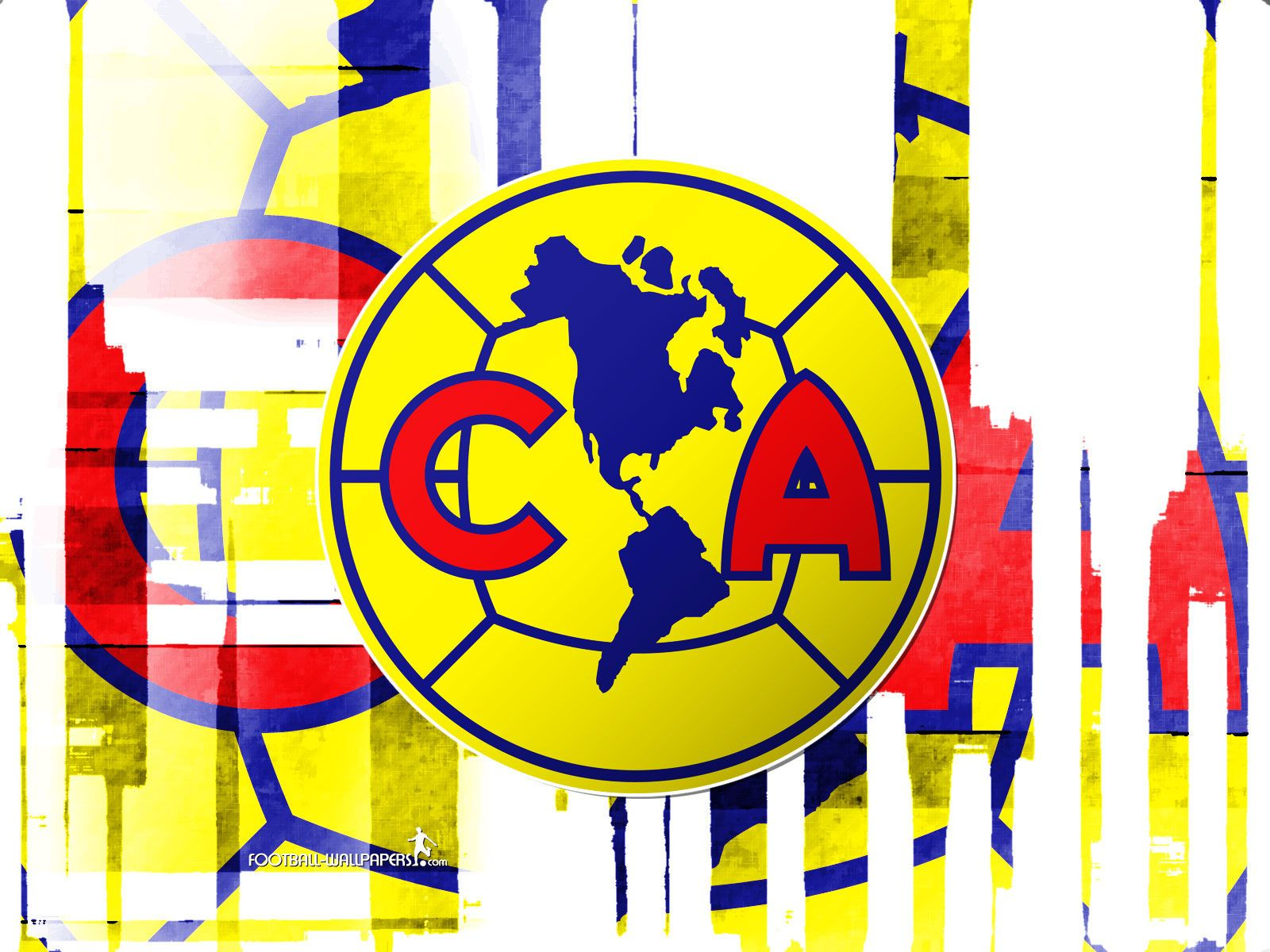 1600x1200 Club America Wallpaper Football Wallpapers: Players, Teams, Leagues ...