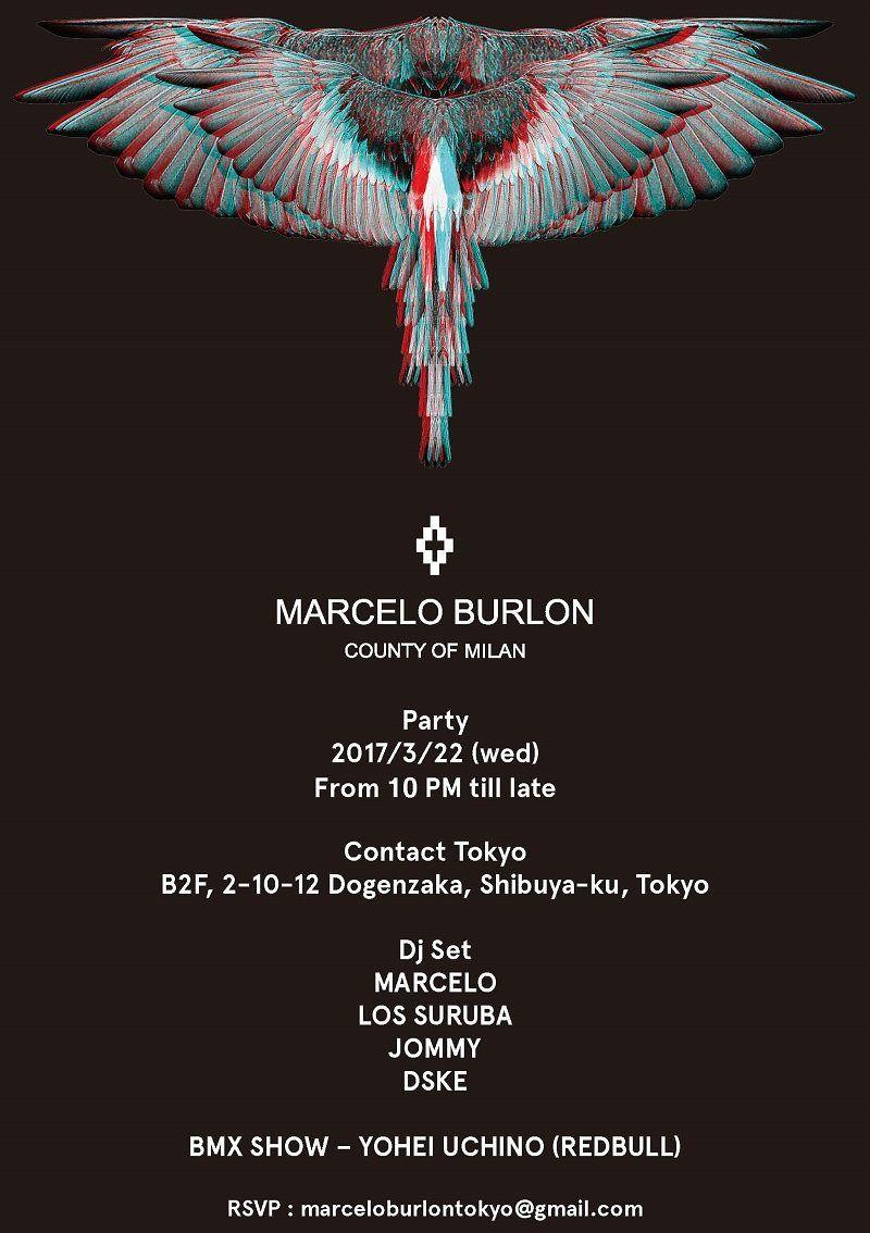 800x1134 Marcelo Burlon Wallpapers