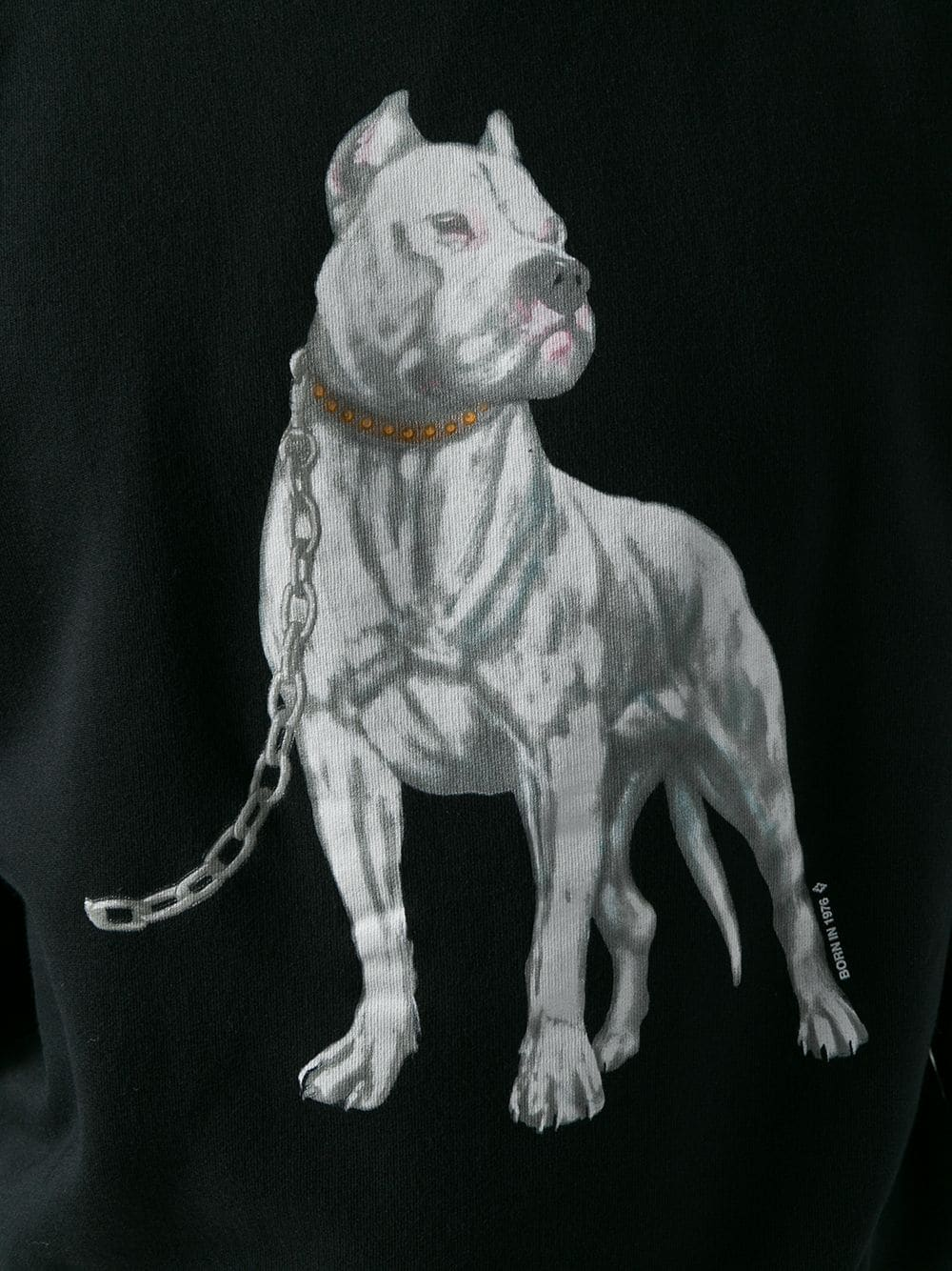 1000x1334 Marcelo Burlon County Of Milan Dogo Sweatshirt - Farfetch