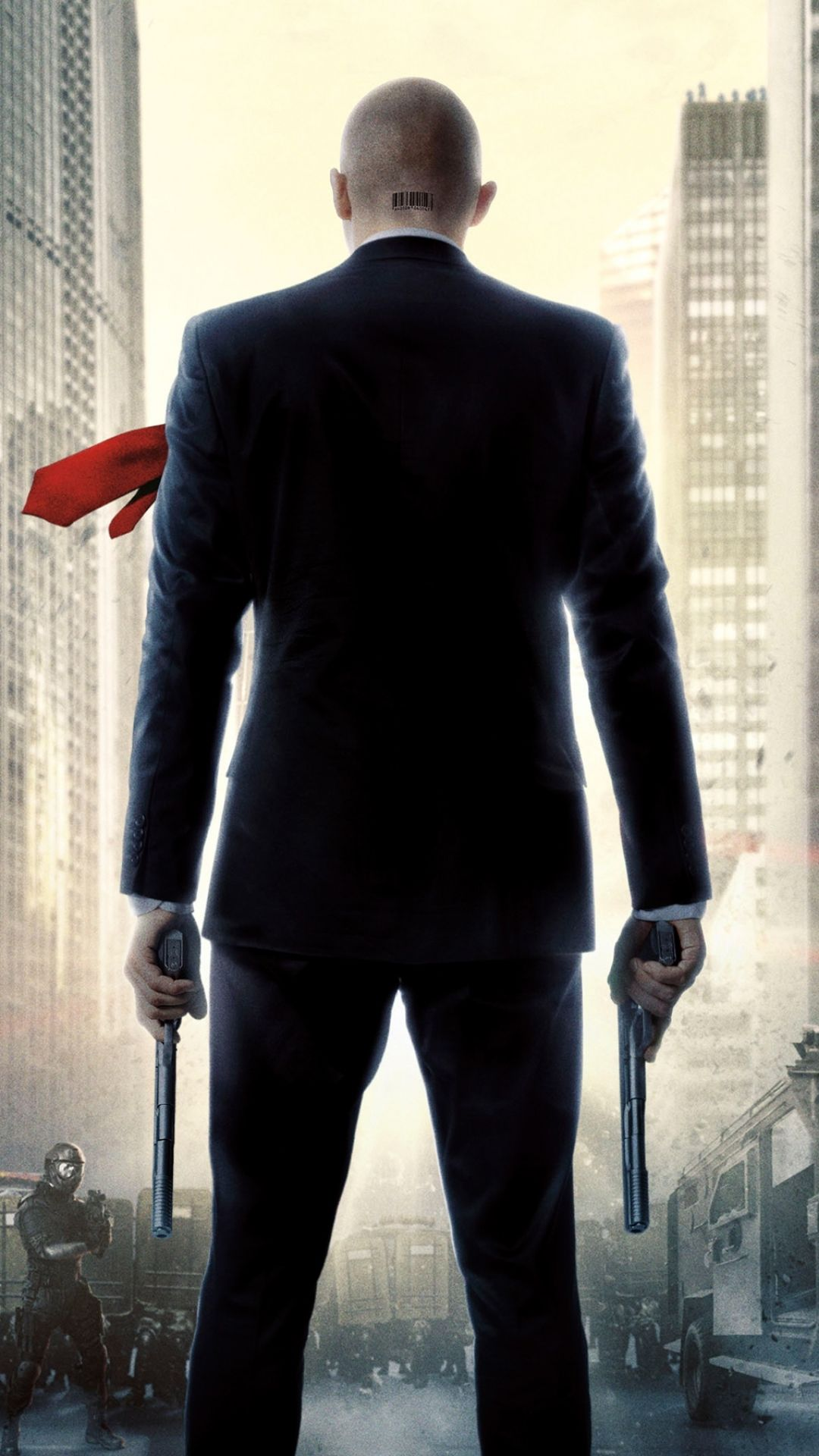 1080x1920 Movie/Hitman: Agent 47 (1080x1920) Wallpaper ID: 578988 - Mobile Abyss