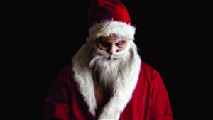 Evil Santa Wallpapers – Top Free Evil Santa Backgrounds