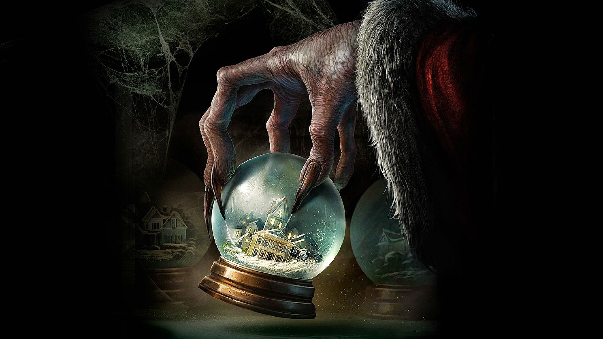 1920x1080 Download Scary Christmas Wallpaper, HD Backgrounds Download - itl.cat