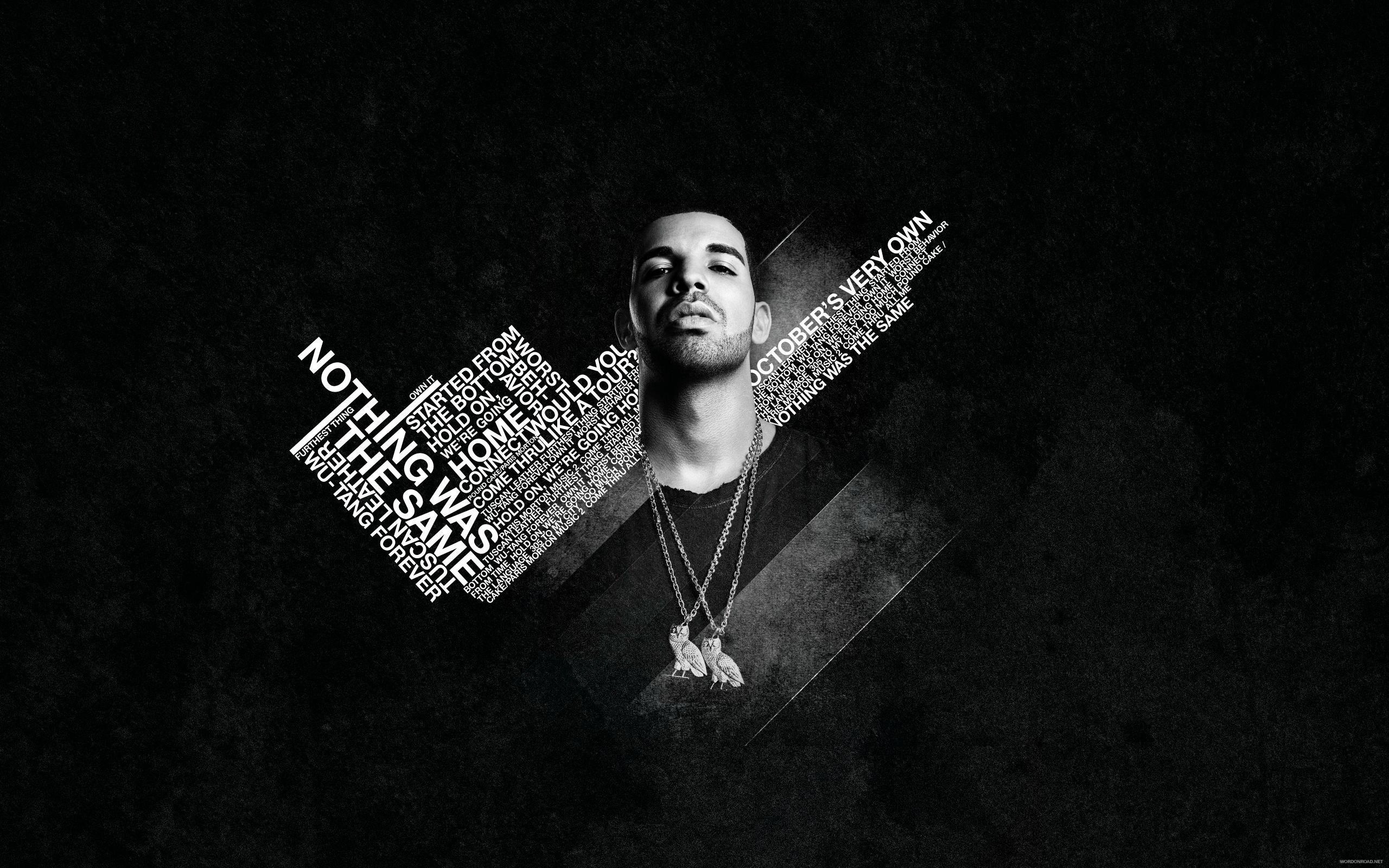 2560x1600 Drake Wallpapers and Pictures — download free