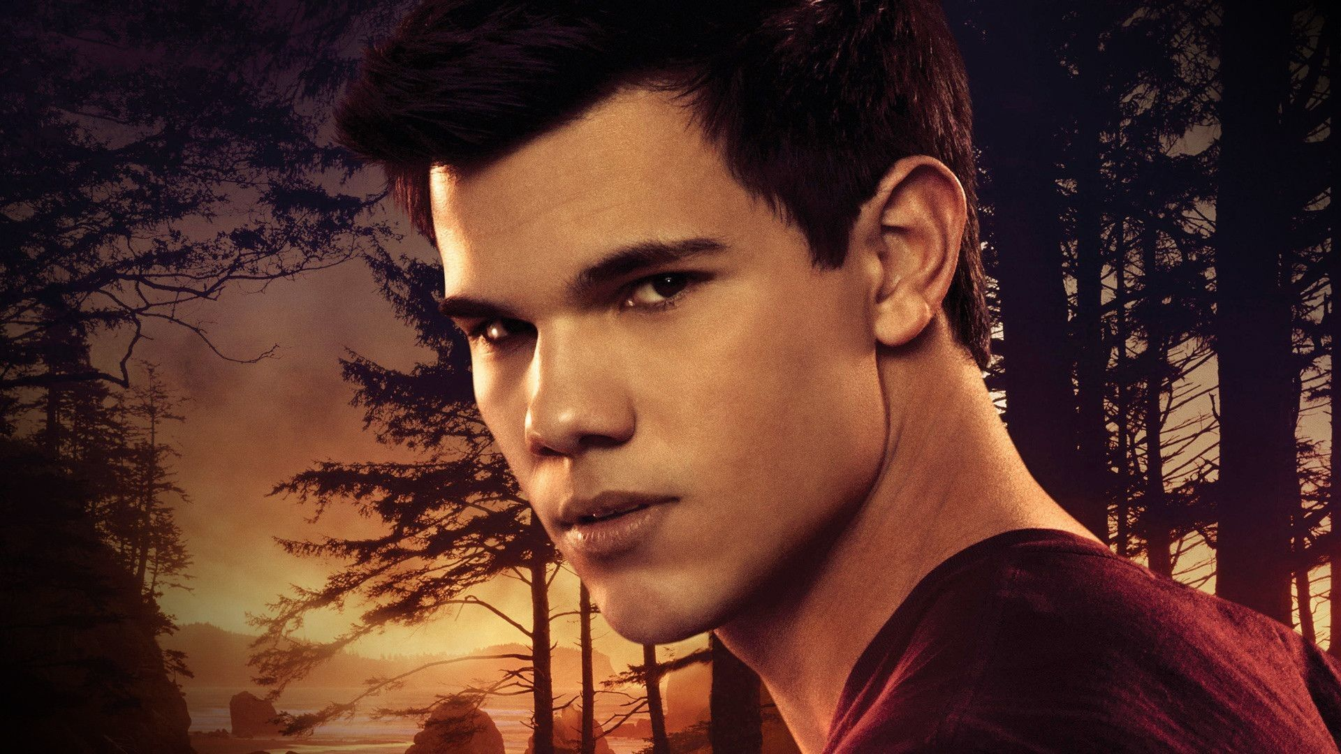 1920x1080 Twilight Jacob Wallpaper (68+ pictures)