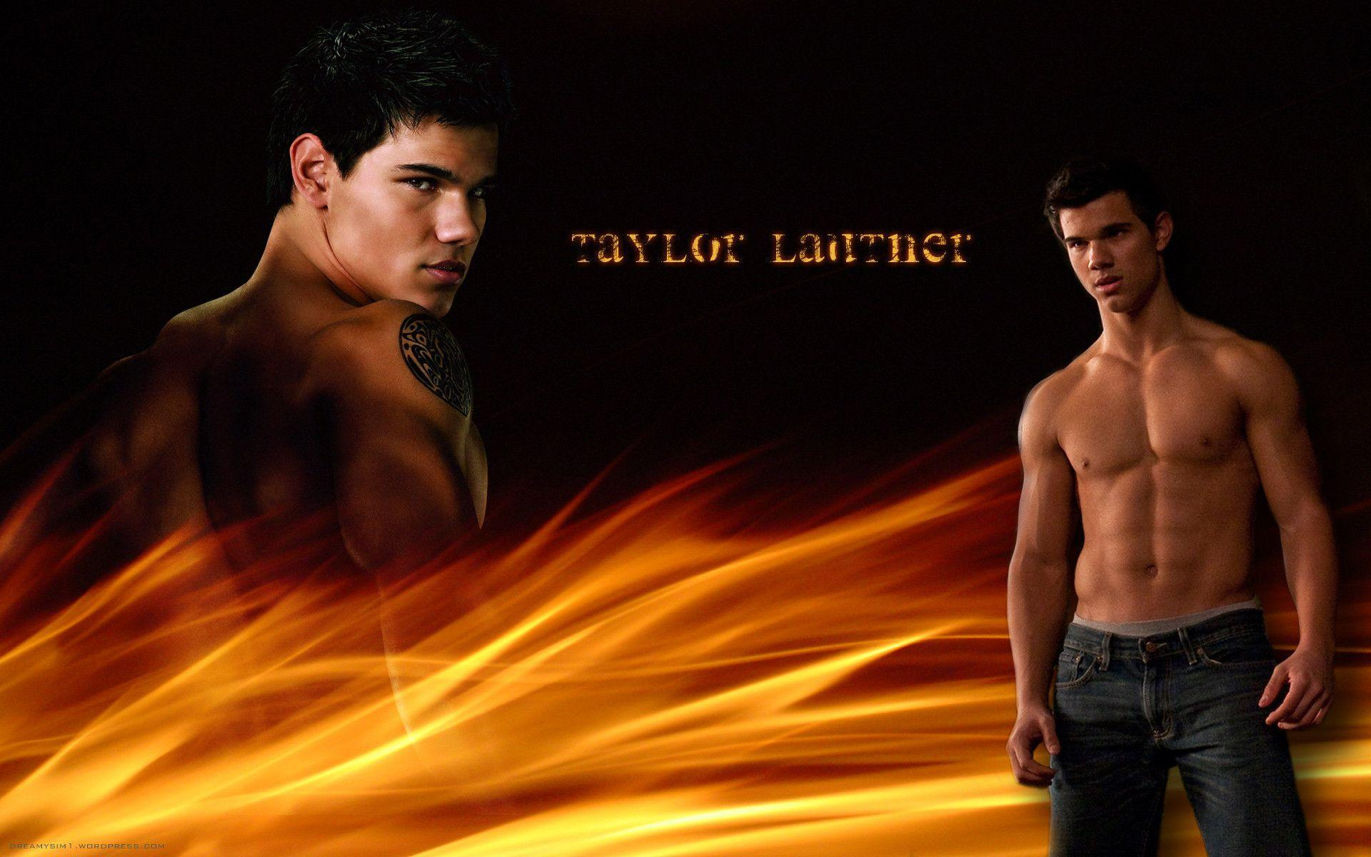 1920x1200 Twilight Jacob Black Wallpapers