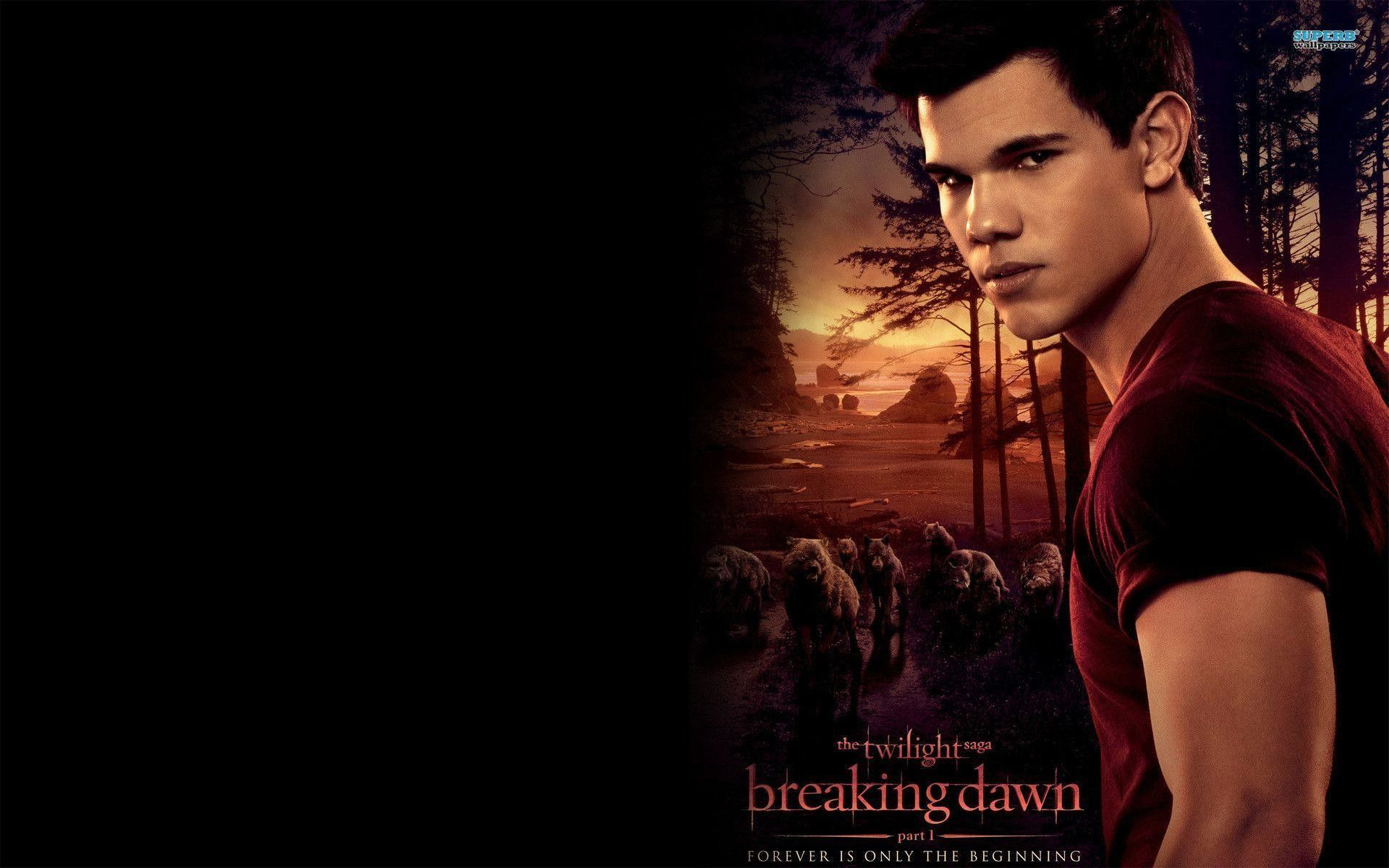 1920x1200 Twilight Jacob Black Wallpaper (66+ pictures)