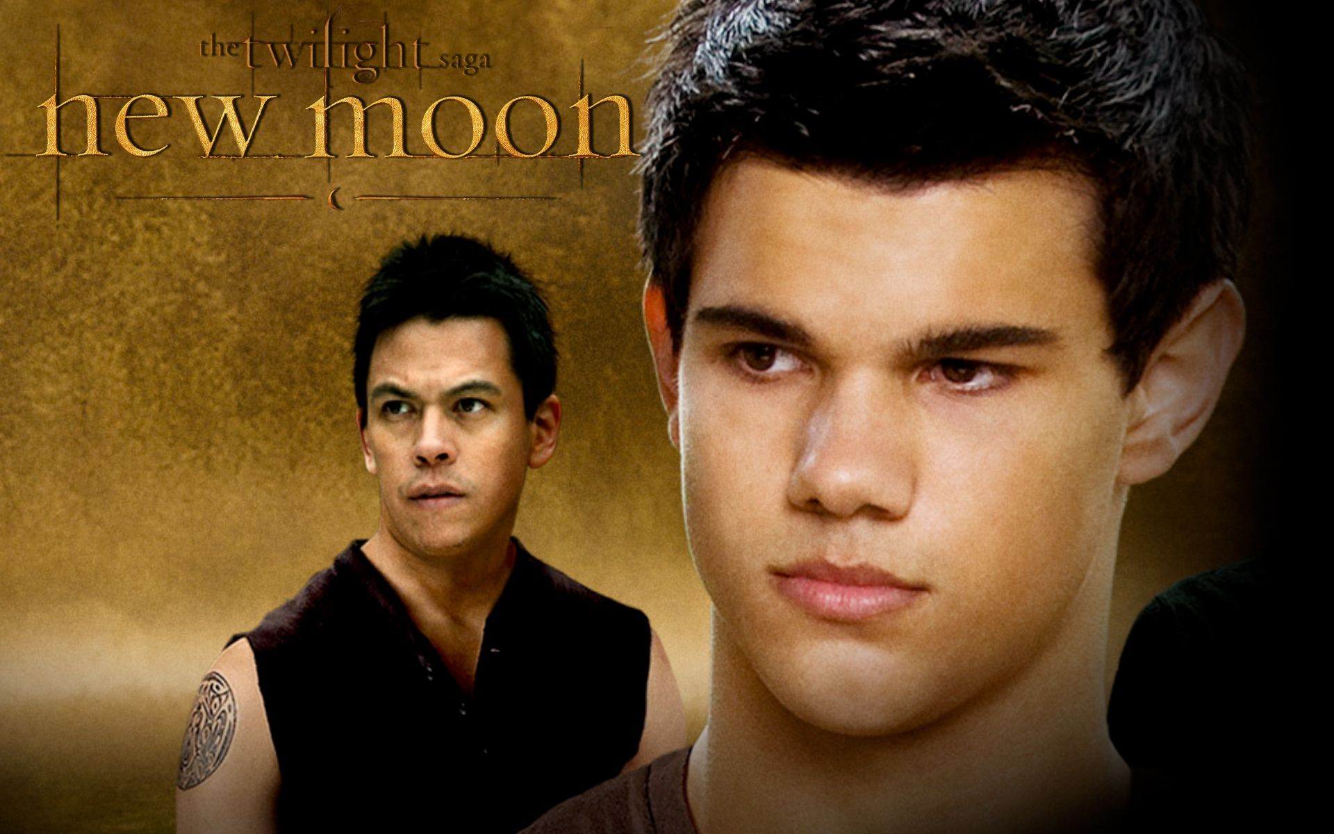 1920x1200 Movie, twilight, scenic, wallpaper, series, photos, jacob, black ...