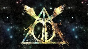 Harry Potter Deathly Hallows Wallpapers – Top Free Harry Potter Deathly Hallows Backgrounds