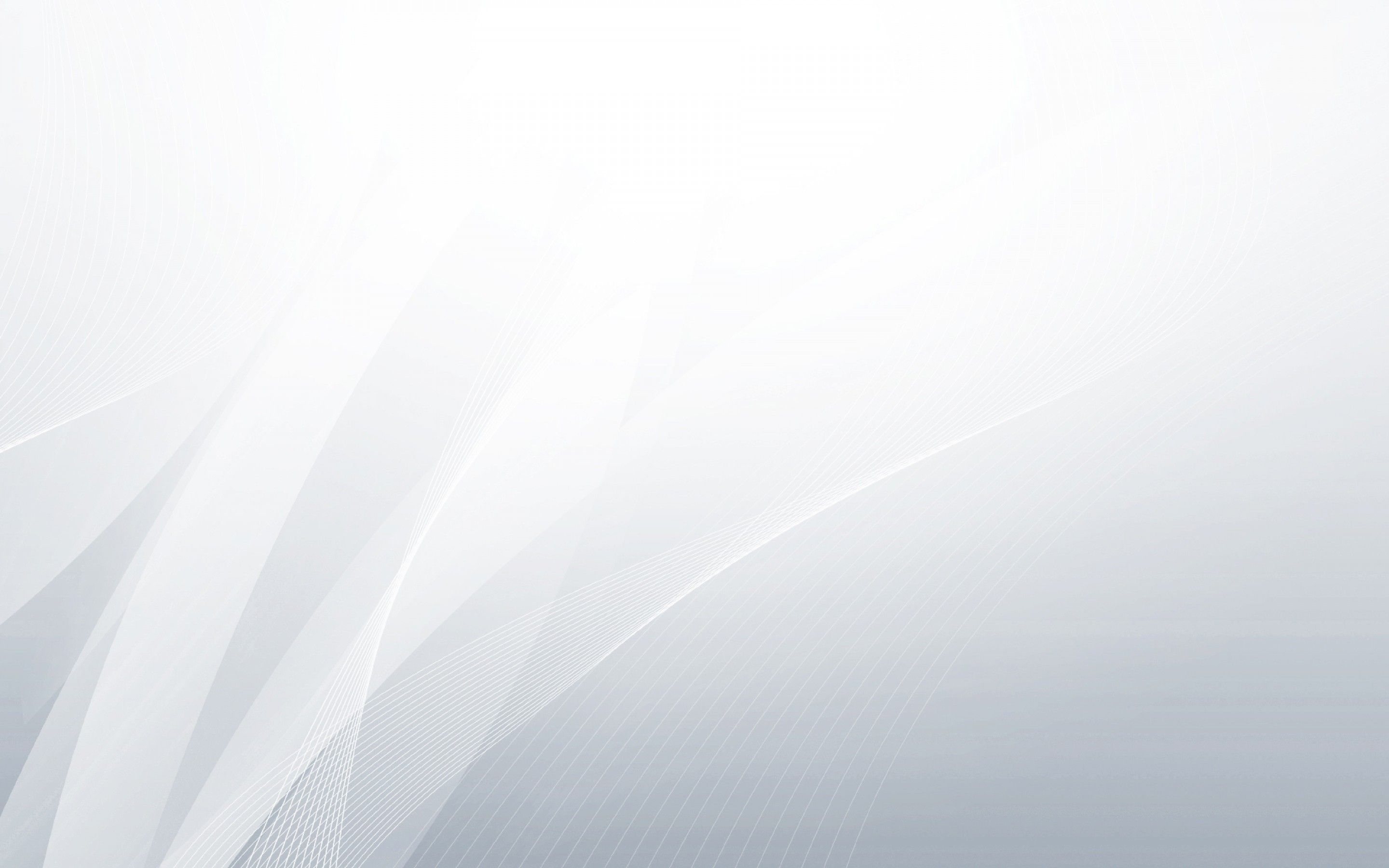 2880x1800 Download 2880x1800 Minimalistic, Waves, White, Gradient Wallpapers ...