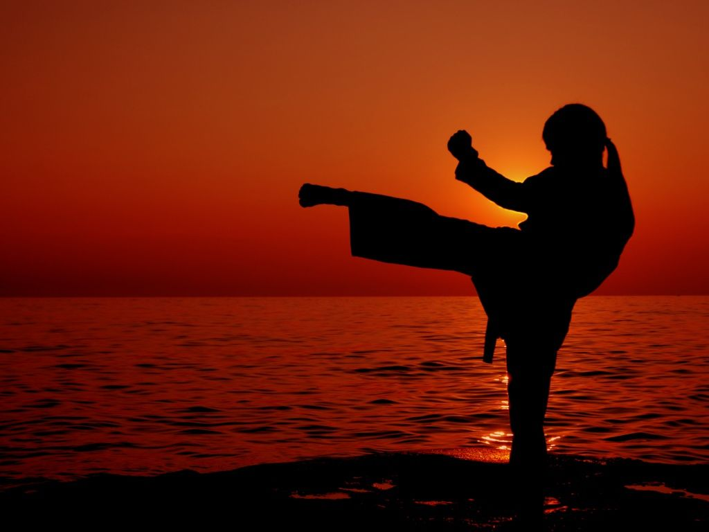 1024x768 Full HDQ Karate Pictures and Wallpapers Showcase (49+)