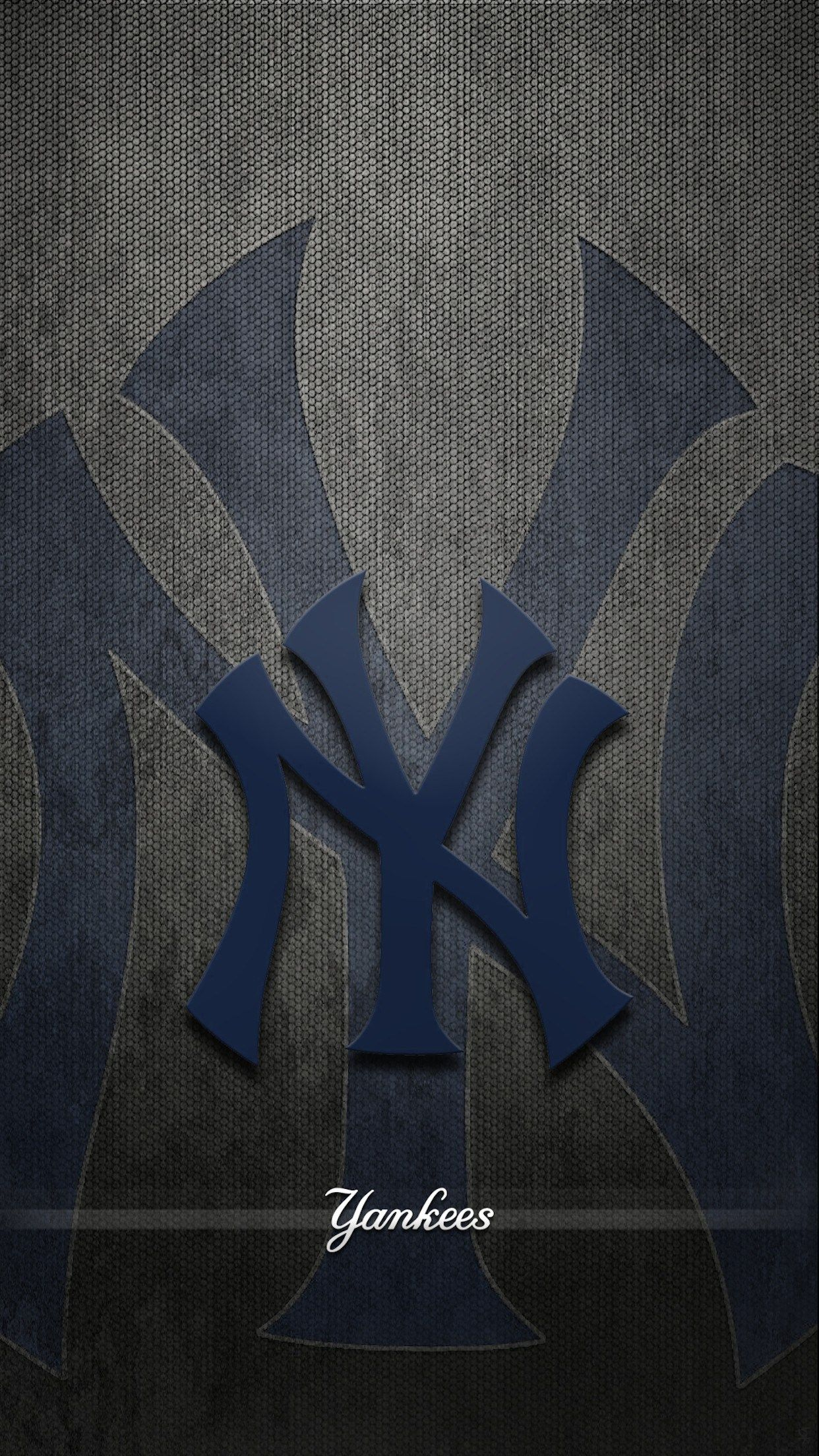 1242x2208 Beautiful New York Yankees Wallpaper iPhone | Art & Design Ideas ...