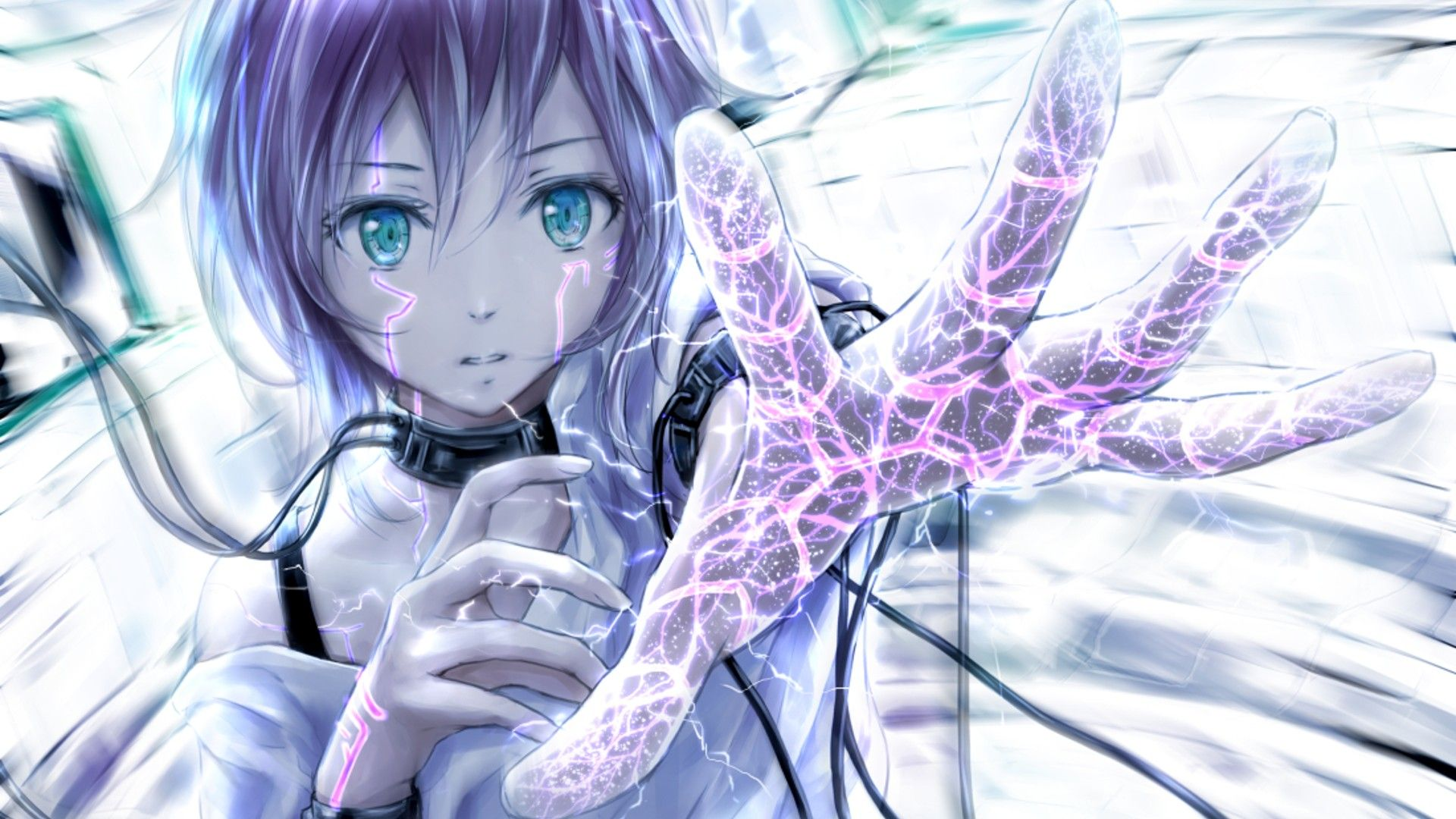 1920x1080 Anime Girls wallpaper ·① Download free beautiful backgrounds for ...