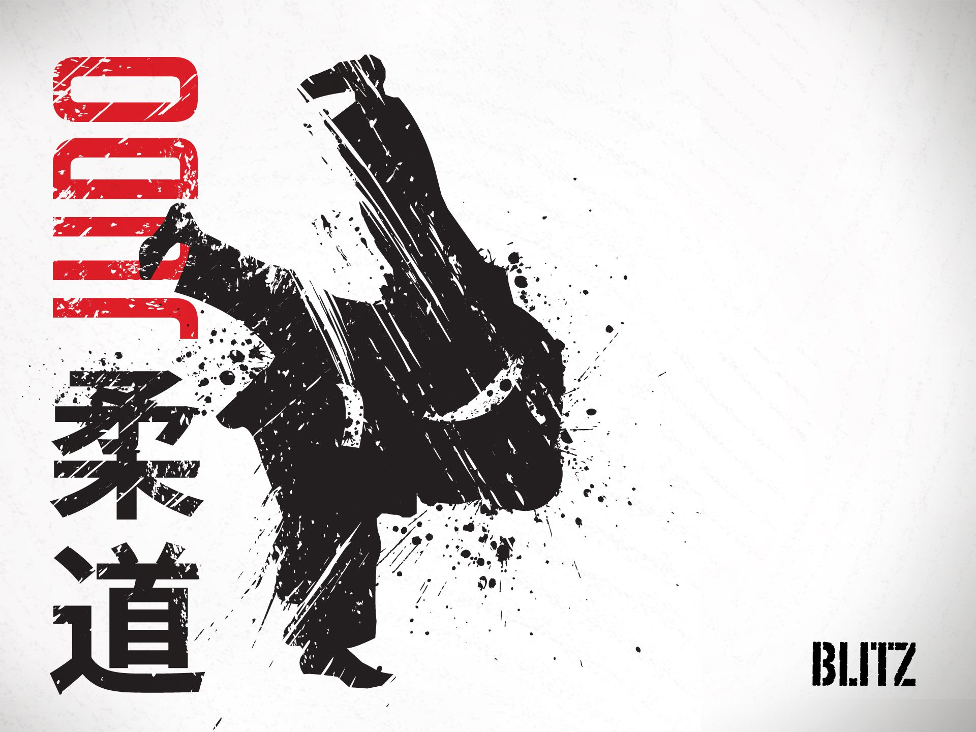1920x1440 Blitz Judo Wallpaper (1920 x 1440) | T-Shirt Ideas | Pinterest ...