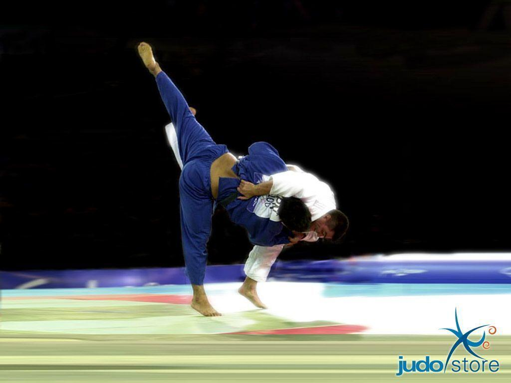 1024x768 Judo Wallpapers