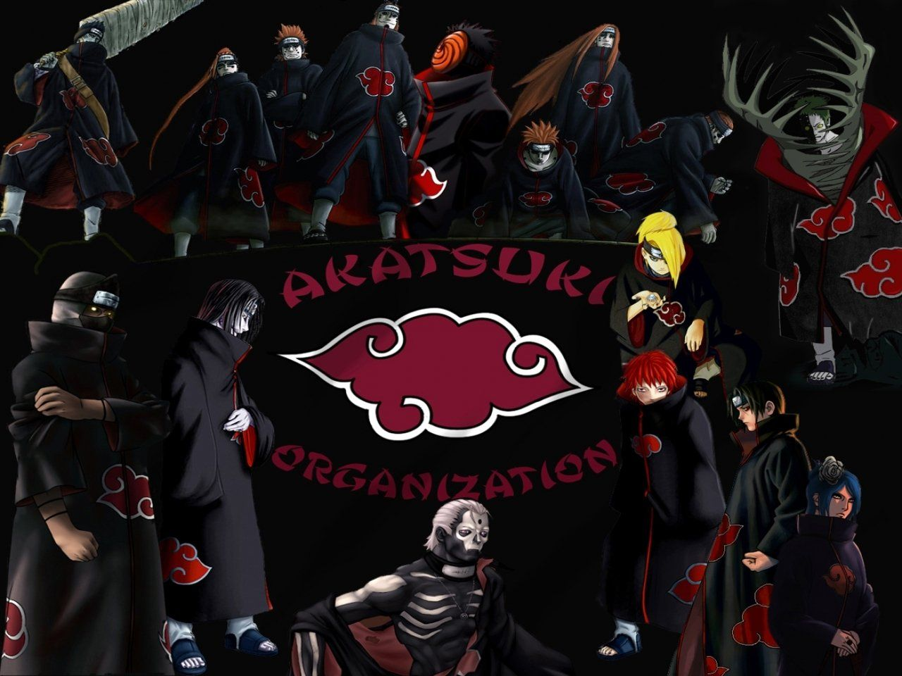 1280x960 124 Pain (Naruto) HD Wallpapers   Background Images - Wallpaper Abyss
