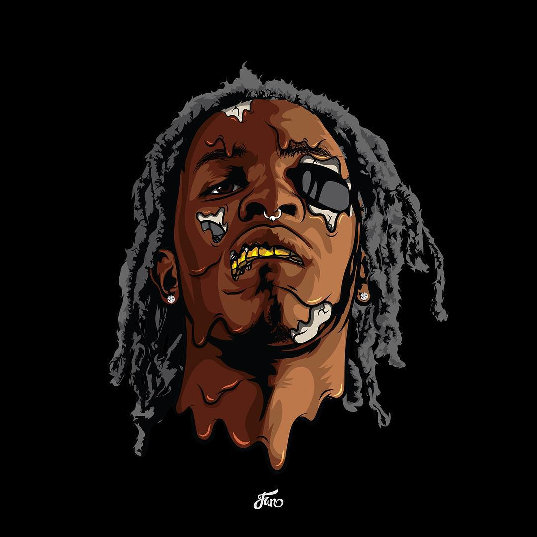1080x1080 Young Thug (Ft. Chief Keef) – Warrior (Remix) - TeamBrickSquad.com ...
