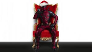 Deadpool Christmas Wallpapers – Top Free Deadpool Christmas Backgrounds
