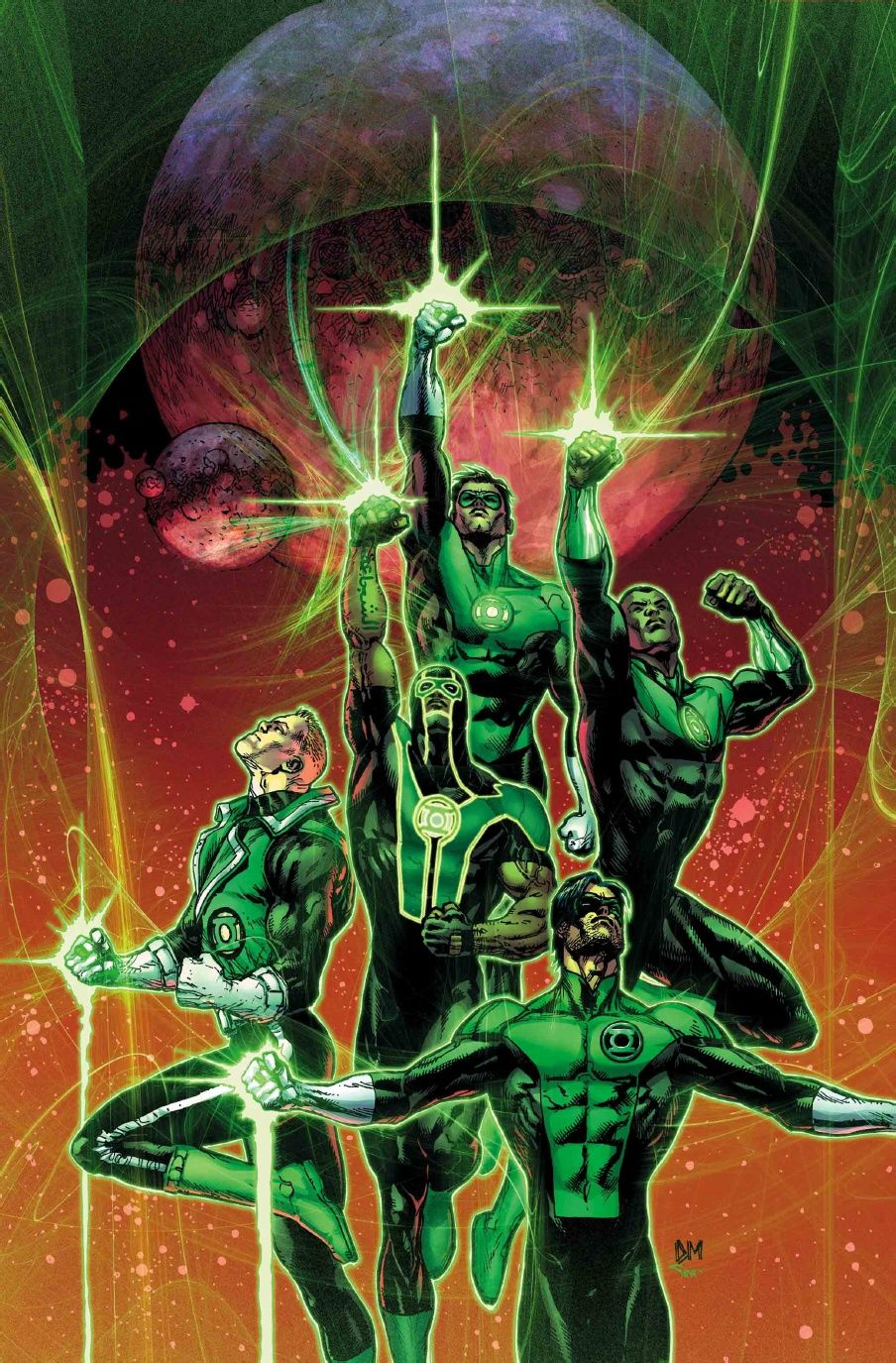 904x1375 Green Lanterns Wallpaper I use (Phone) - Imgur