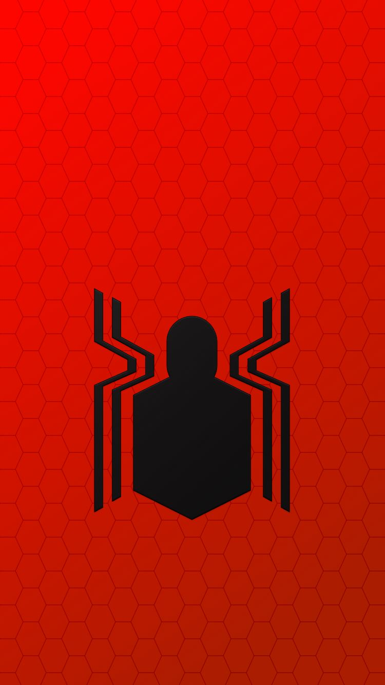 750x1334 spider-man homecoming wallpaper pack phone • tablet • download all ...
