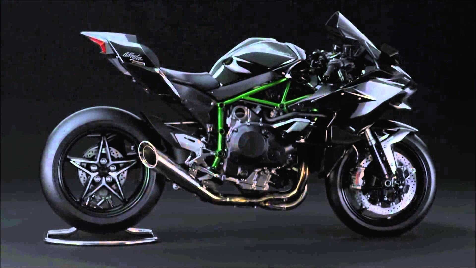 1920x1080 Ninja H2R Wallpapers (68+ images)
